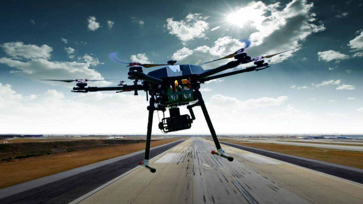 NOVA PRAVILA ZA UPRAVLJANJE BESPILOTNIM VAZDUHOPLOVIMA-DRONOVIMA U REPUBLICI SRBI